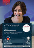 ACCA F5 Performance Management: Study...