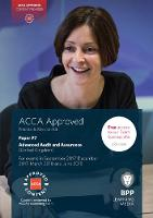 ACCA P7 Advanced Audit and Assurance...