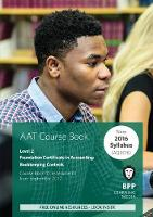 AAT - Bookkeeping Controls: Coursebook