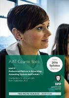 AAT Accounting Systems & Controls...