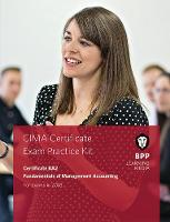 CIMA BA2 Fundamentals of Management...