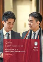 CIMA P2 Advanced Management...