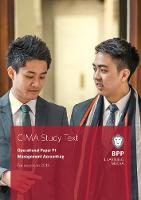 CIMA P1 Management Accounting: Study...