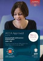 ACCA Advanced Audit and Assurance...
