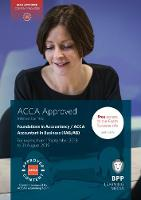 FIA Foundations of Accountant in...