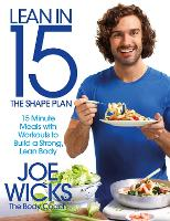 Lean in 15: the Shape Plan: 15 Minute...