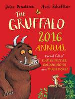 The Gruffalo Annual: 2016