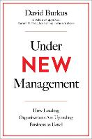Under New Management: How Leading...