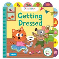 Getting Dressed: A Book About...