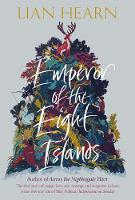 The Emperor of the Eight Islands: The...