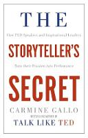 The Storyteller's Secret: From Ted...