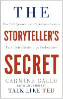 The Storyteller's Secret: How TED...