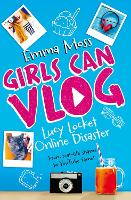 Lucy Locket: Online Disaster