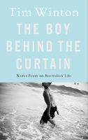 The Boy Behind the Curtain: Notes ...