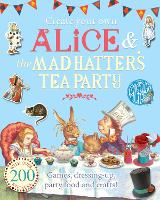 Create Your Own Alice and the Mad...