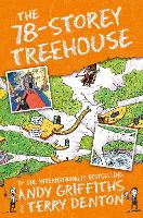 The 78-Storey Treehouse