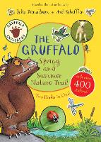 The Gruffalo Spring and Summer Nature...