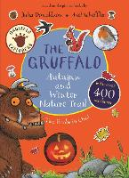 The Gruffalo Autumn and Winter Nature...