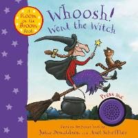 Whoosh! Went the Witch: A Room on the...