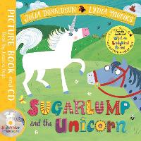 Sugarlump and the Unicorn: Book and ...