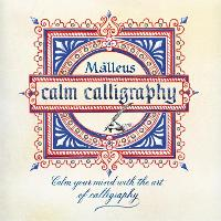 Calm Calligraphy: Calm your mind with...