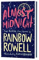 Almost Midnight: Two Short Stories by...