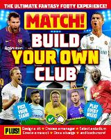 Match! Build Your Own Club