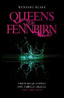 Queens of Fennbirn: Two Three Dark...