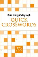 Daily Telegraph Quick Crosswords 52