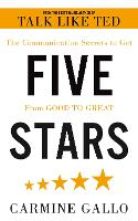 Five Stars: The Communication Secrets...