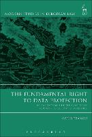 The Fundamental Right to Data...