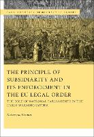 The Principle of Subsidiarity and its...