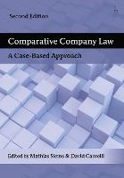 Comparative Company Law: A Case-Based...
