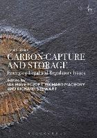 Carbon Capture and Storage: Emerging...