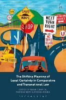 The Shifting Meaning of Legal...