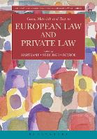 Cases, Materials and Text on European...