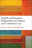 English and European Perspectives on...