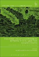The Division of Competences between...