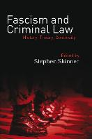 Fascism and Criminal Law: History,...