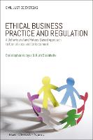 Ethical Business Practice and...