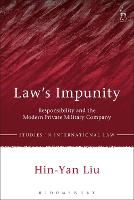 Law's Impunity: Responsibility and ...