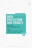 Data Protection and Privacy: The Age...