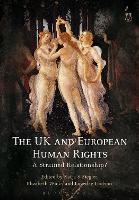 The UK and European Human Rights: A...