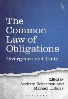 The Common Law of Obligations:...