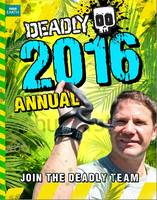 Deadly Annual: 2016