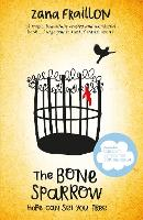 The Bone Sparrow: shortlisted for the...