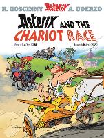 Asterix: Asterix and the Chariot ...