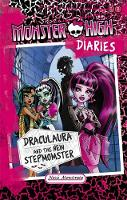 Draculaura and the New Stepmomster