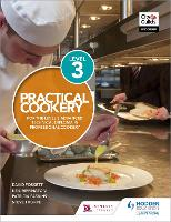 Practical Cookery for the Level 3...