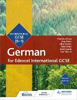 Edexcel IGCSE German - student's book